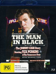 Man in Black [Import]