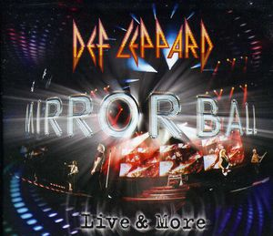 Mirror Ball [Import]