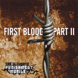 First Blood PT. 2