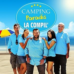 Camping Paradis (Original Soundtrack) [Import]