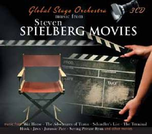 Music from Spielberg Movies (Original Soundtrack) [Import]