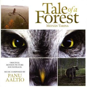 Metsan Tarina (The Tale of a Forest) (Original Soundtrack)