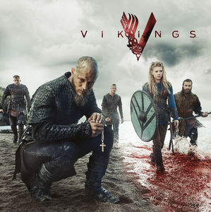 Vikings III /  TV O.S.T.