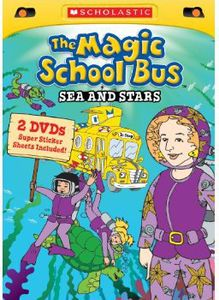 Magic School Bus: Sea & Stars
