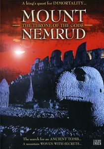 Mount Nemrud: Throne of the Gods