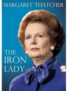Margaret Thatcher-The Iron Lady