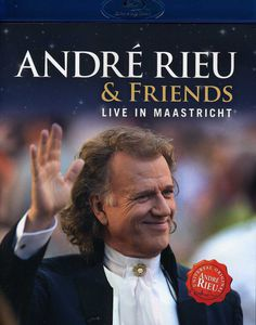 Andre & Friends Live in Maastricht [Import]