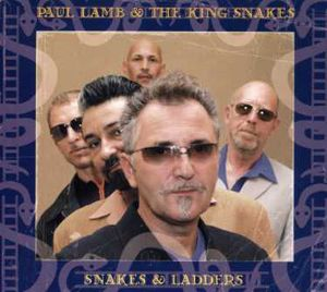 Snakes & Ladders (Live)