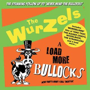 Load More Bullocks [Import]