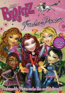 Bratz: Fashion Pixies