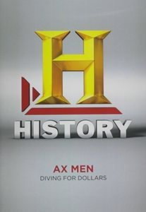 Ax Men: Diving for Survival