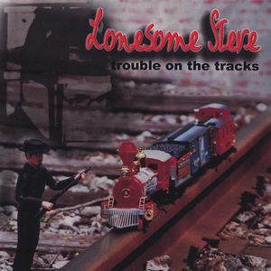 Trouble on the Tracks