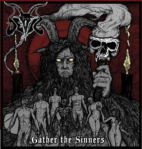 Gather the Sinners [Import]
