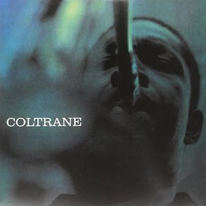 Coltrane (Impulse) [Import]