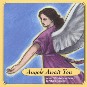 Angels Await You