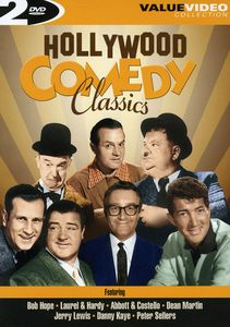 Hollywood Comedy Classics
