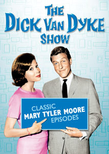 Dick Van Dyke Show: Classic Mary Tyler Moore Episo