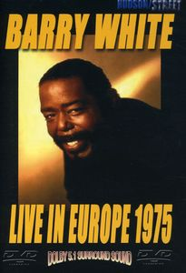 Live in Europe 1975