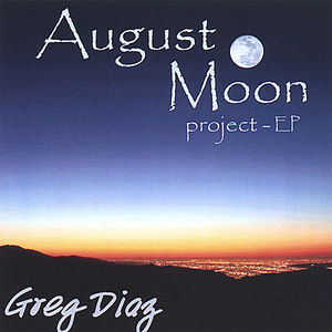 August Moon Project-EP