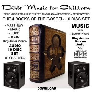 Bible Music for Children