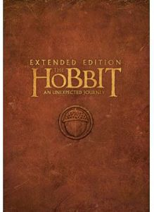 Hobbit: An Unexpected Journey [Extended Edition]