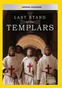 Last Stand of the Templars