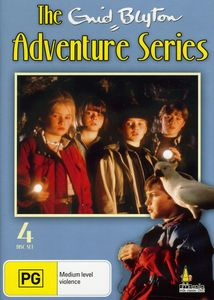 Enid Blyton's Adventure Series