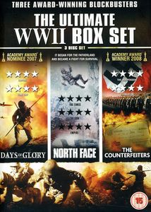 Ultimate WWII Boxset