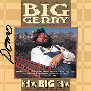 Mellow Big Fellow
