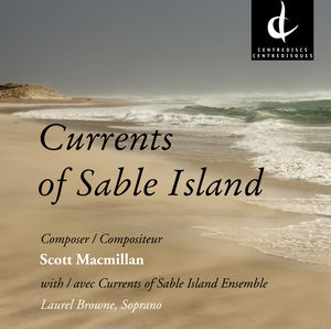 Currents of Sable Island