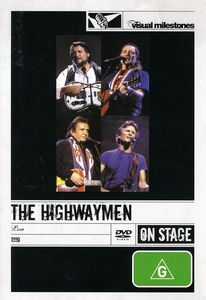 Highwaymen Live