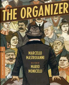 Organizer (Criterion Collection)