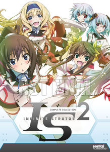 Infinite Stratos II