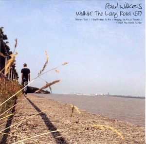 Walkin' the Long Road EP