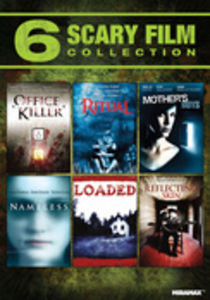 Scary 6 - Film Collection