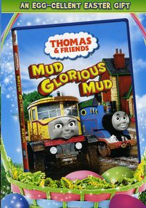 Mud Glorious Mud (Easter Faceplate)