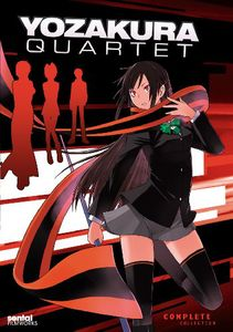 Yozakura Quartet: Complete Collection