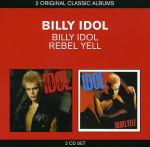 Billy Idol /  Rebel Yell