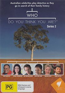 Who Do You Think You Are?-Series 2