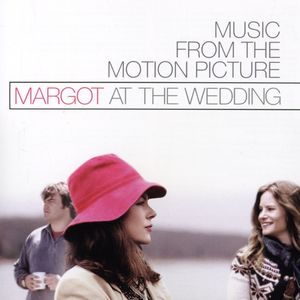 Margot at the Wedding (Original Soundtrack)