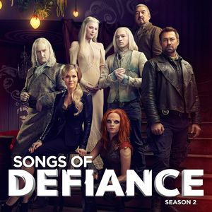 Defiance Season 2 (Original Soundtrack)