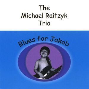 Blues for Jake