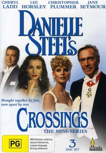 Danielle Steel-Crossings