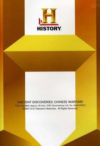 Ancient Discoveries: Chinese Warfare