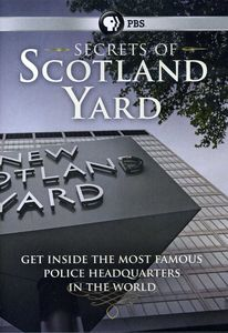 Secrets of Scotland Yard