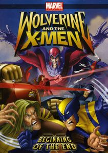 Wolverine & X-Men: Beginning of the End