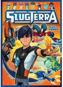 Slugterra: Slug Power
