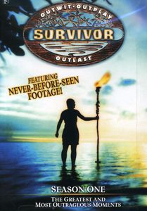 Survivor: Season One - Greatest & Most