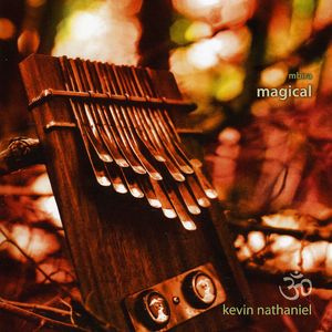 Mbira Magical