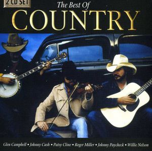 Best of Country /  Various